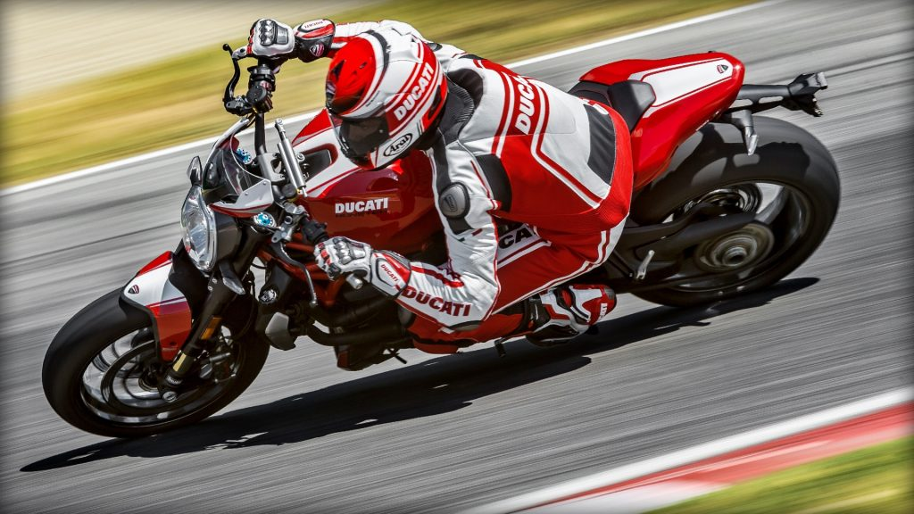 2016 Ducati Monster 1200R Unveiled | Motorbike Only