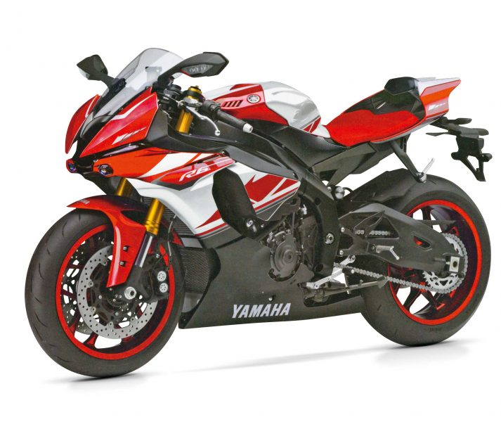 Yamaha-R6