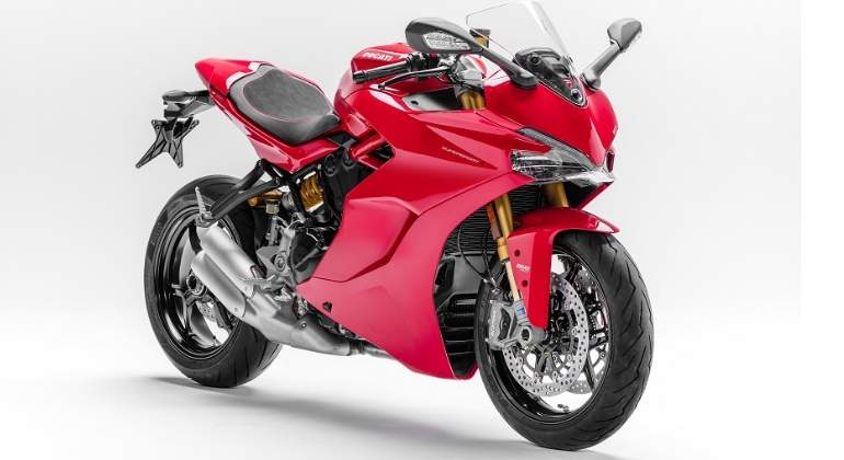 ducati supersport 2016